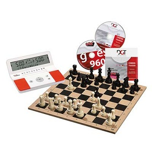 DGT Chess960 Box