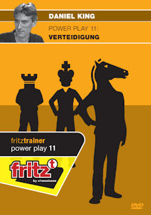 Power Play 11 - Verteidigung