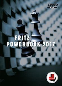 Fritz Powerbook 2017 Upgrade from Powerbook 2016