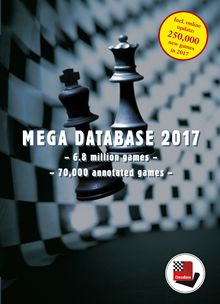 Update Mega 2017 von Big 2016