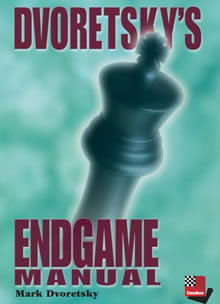 Endgame Manual  - Mark Dvoretzky