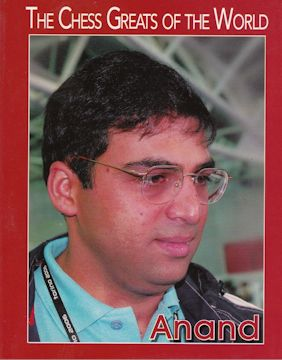 The chess greats of the world ANAND